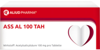 ASS-AL-100-TAH-Tabletten