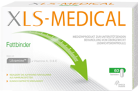 XLS-Medical-Fettbinder-Tabletten